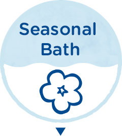 Seasonal bath